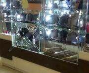 Разорительницу витрин в Харькове отправили в дурдом: видео