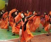 В Харькове проходит фестиваль «Город талантов»