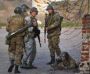 Военных будут наказывать лишением премий на месяц