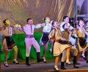 В Харькове пройдет всеукраинский песенно-танцевальный конкурс