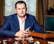Бориса Филатова заблокировали в кабинете