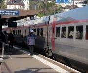 Высокоскоростные магистрали нужно организовывать по французскому опыту