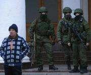 СНБО обнародовал стенограмму первого заседания после аннексии Крыма: документ