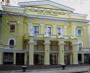 Харьковский театр Пушкина переименуют