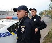 Полицейские в Харькове готовятся к переаттестации