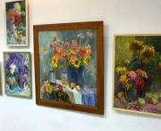 В Харькове открылась выставка творческого объединения художников