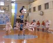 Харьковский горсовет выделил более полумиллиона гривен на поддержку олимпийцев