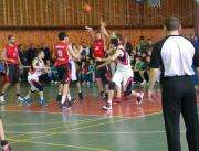 Судьба путевки в баскетбольный полуфинал решится во Львове