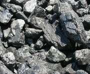 Украина на треть увеличила потребление угля