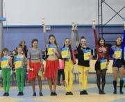 Харьковчане выиграли «золото» в акробатическом рок-н-ролле