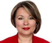 Виктория Юрченко прокомментировала ситуацию вокруг телеканала «Интер»