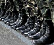 В этом году в армию на конктракт пошли служить 200 харьковчан
