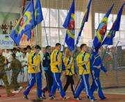 В Харькове пройдут всеукраинские соревнования по военно-спортивному многоборью