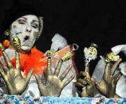 Молодежный театр презентует харьковским зрителям баночки с медом