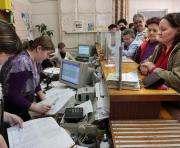 Каждому второму переселенцу в Харькове прекратили выплаты