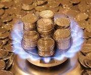 В селах на Харьковщине выжигают газ, чтобы получить субсидию
