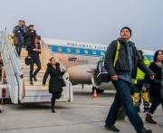 Открыт авиарейс Харьков - Варшава