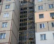 В Харькове стали выделять больше средств на ремонт домов