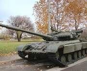ОБСЕ зафиксировала танки в Донецке