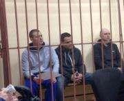 В Харькове судят «харьковских партизан»
