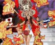 Девушки из 12 стран поборются в Харькове за звание самой красивой