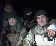 Десантники записали трогательное поздравление с 8 марта на передовой: видео