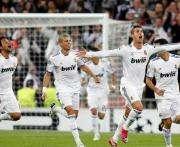 «Реал» и «Вольфсбург» первыми вышли в 1/4 финала Лиги чемпионов