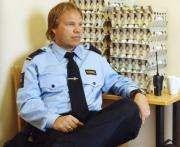 С харьковскими осужденными будут работать норвежские психологи