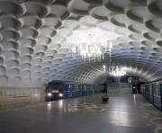 Что случилось в харьковском метро