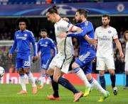 ПСЖ выбил «Челси» из Лиги чемпионов