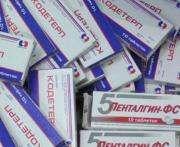 В аптеках Харьковской области изъяли 30 тысяч таблеток