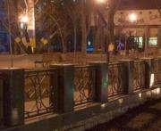 В центре Харькова стало исчезать городское имущество