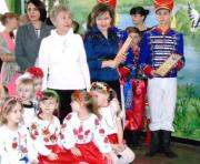 В Харьковской области откроют десяток детсадов