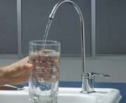 В некоторых районах Харькова нет воды