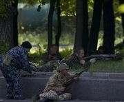 В Дергачевском районе под Харьковом сегодня будут слышны взрывы и выстрелы