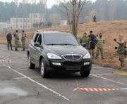 Чем занимались отряды территориальной обороны возле Харькова: фото-факты