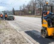 Что происходит по дороге в Пятихатки