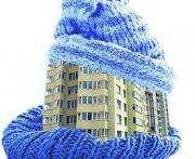 Харьковчанам предлагают утеплиться за немецкий счет
