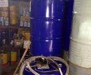 В Харькове два года действовал нелегальный нефтезавод