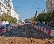 Харьковский трамвай №3 перестал ходить по ночам