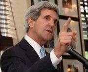 Джон Керри собирается на переговоры в Москву