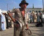 Walt Disney анонсировала выход пятой серии «Индианы Джонса»