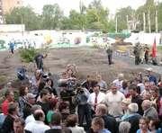 Харьков обещают привести в порядок во время большой чистки