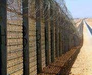 Эстония отгородится от России забором