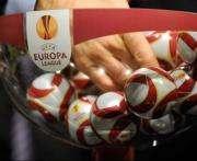 Состоялась жеребьевка четвертьфиналов Лиги Европы: «Шахтер» узнал соперника