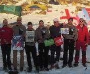 В Харькове пройдет Кубок по альпинизму памяти Игоря Свергуна