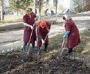 В Харькове началась подготовка к масштабной уборке