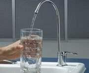 В нескольких домах Харькова временно прекращено водоснабжение