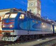 Изменяется расписание поезда «Артемовск – Харьков»
