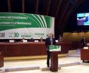Харьковчанин вошел в руководство Конгресса Совета Европы